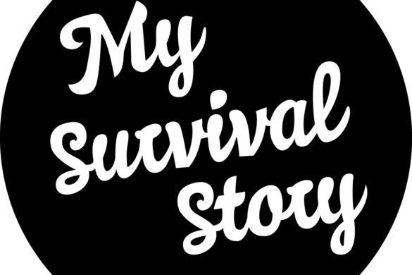 My Survival Story logo
